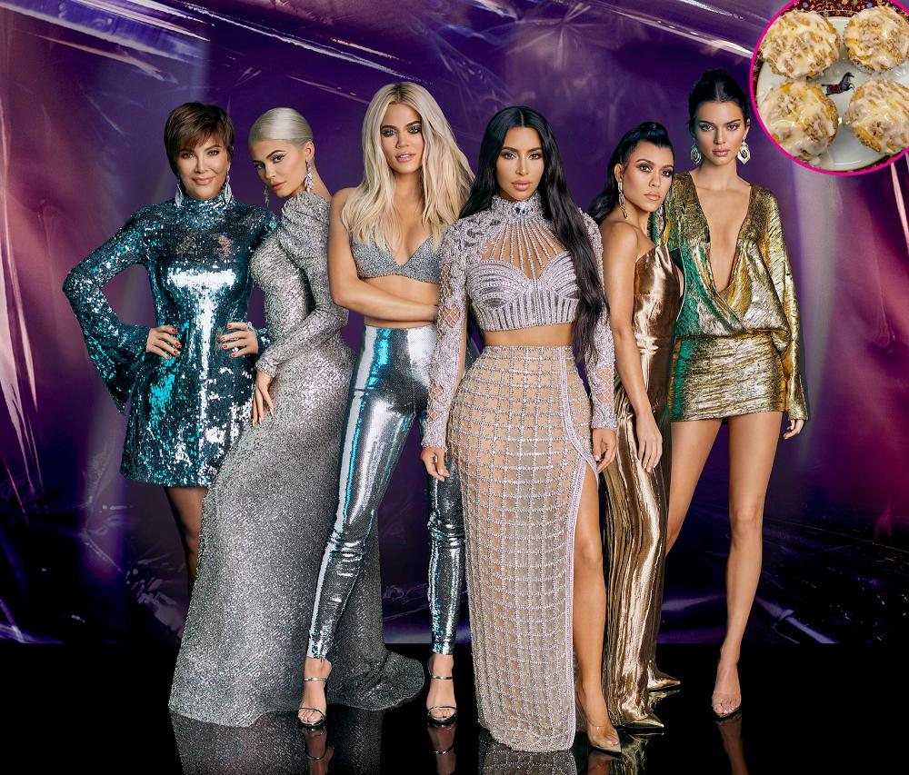 Kardashians-and-baking